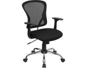 Clip Art Executive Desk And Chairs Cliparts