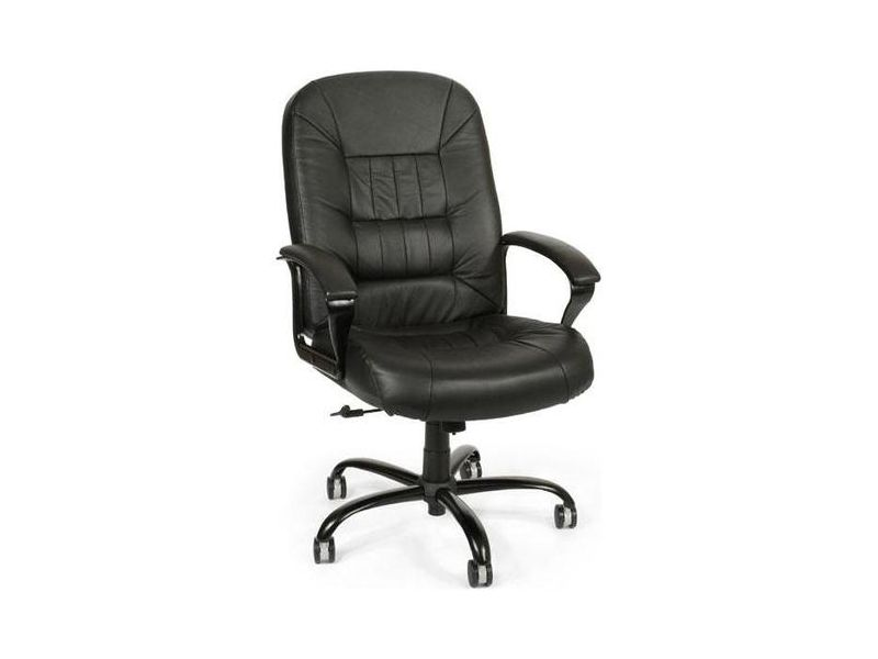 top ofm 800 l big and tall leather office chair office seating 0