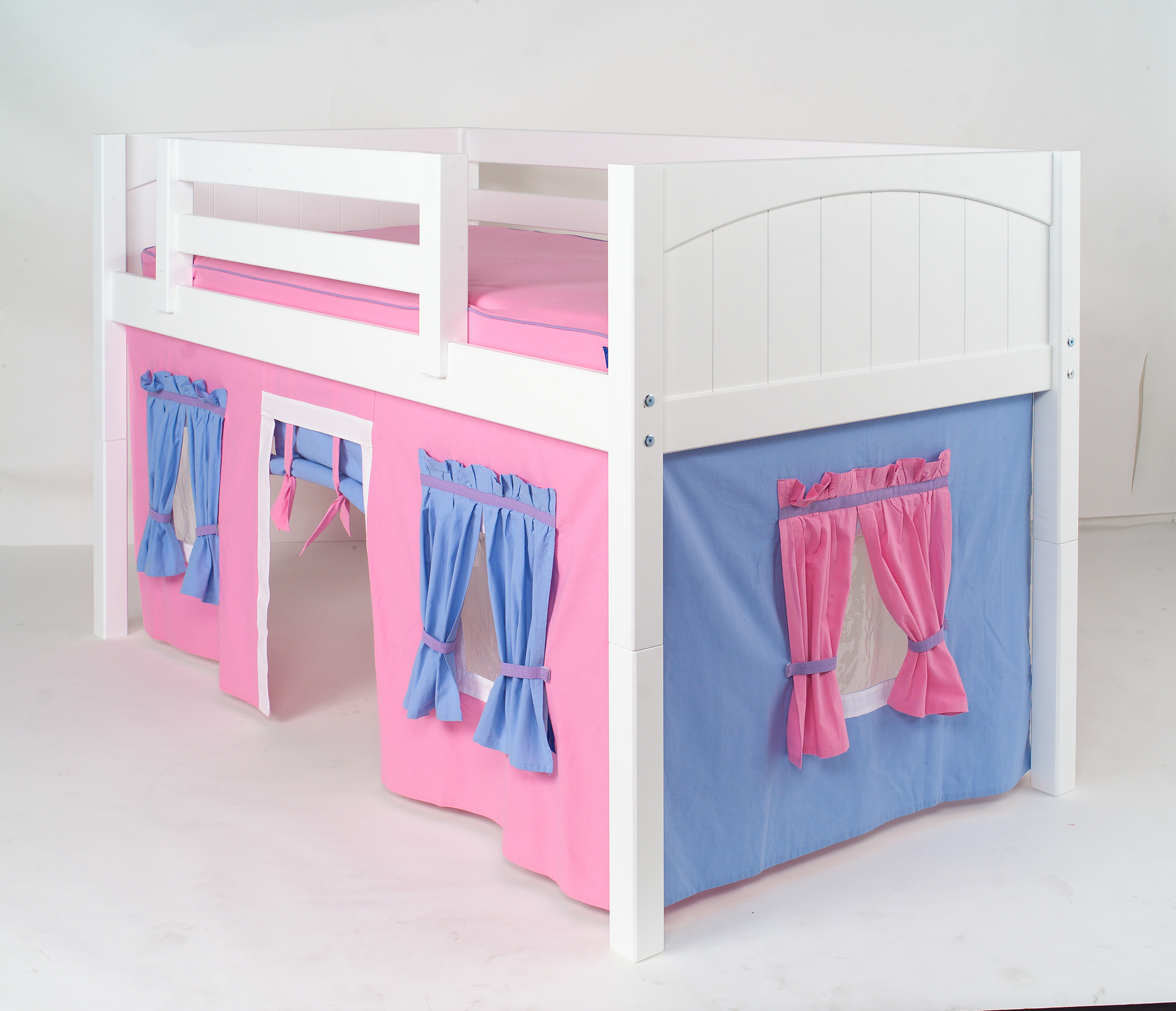 Curtains For Loft Beds - Compare Prices on Curtains For Loft Beds