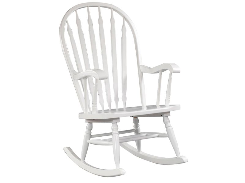 North Carolina Rocking Chair