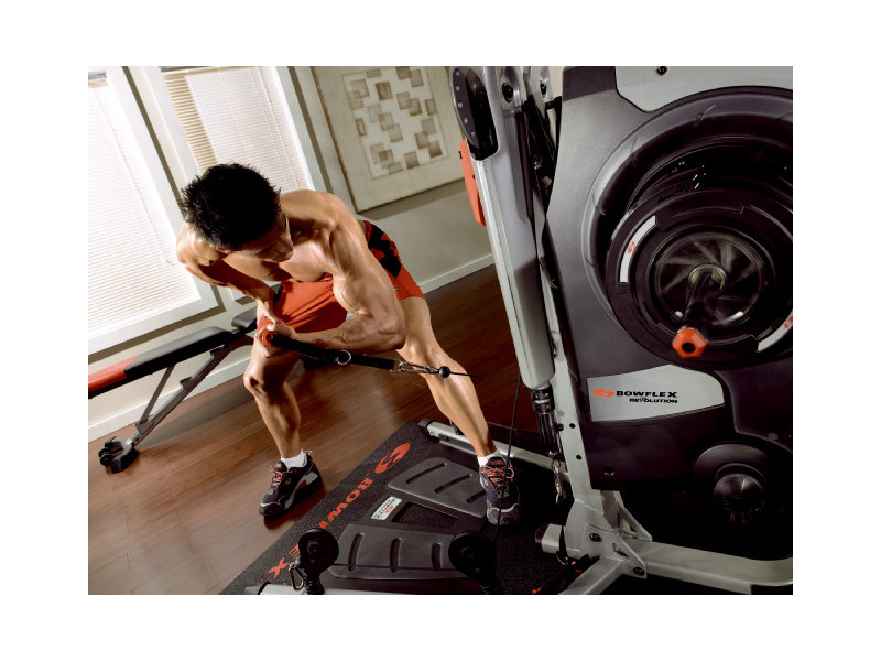 Bowflex Exercise Gear | LIVESTRONG.COM