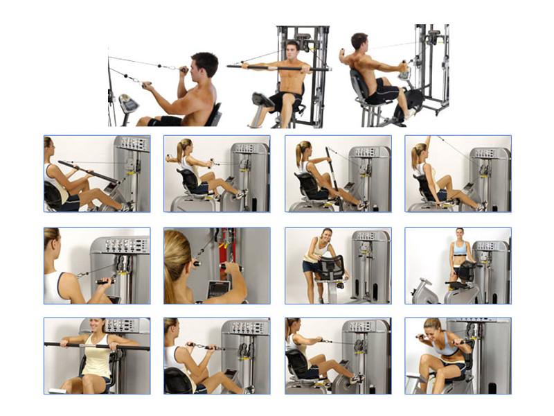 bowflex power pro xtl exercise manual