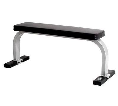 Weight Bench Exercises TerraSport
