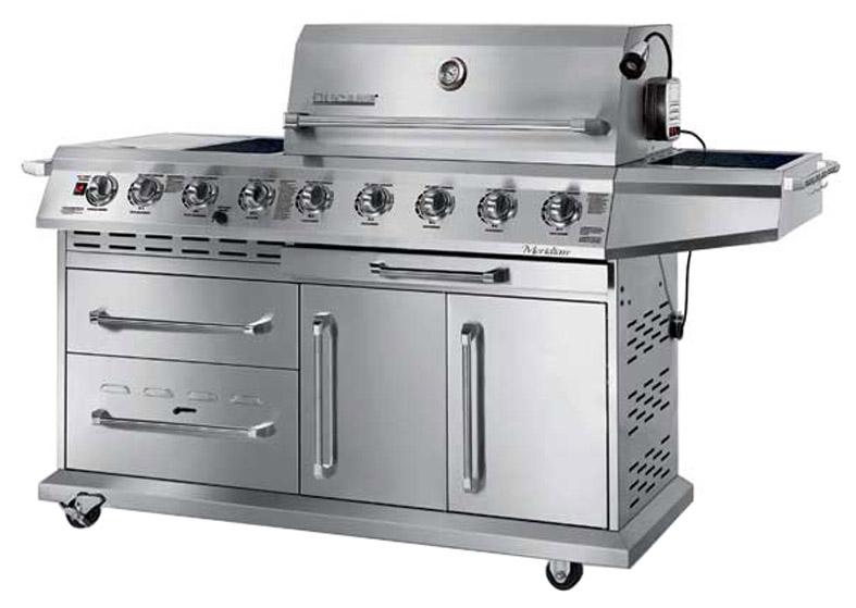 Weber grill parts ducane burner lp propane