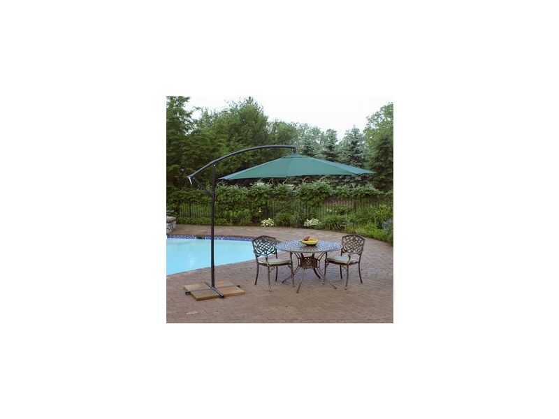 Amazon.com: cantilever umbrella