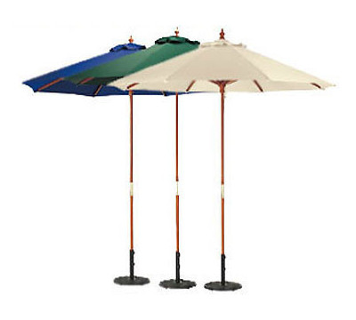 Outdoor patio umbrella vans clothing for Patio table umbrella 6 foot
