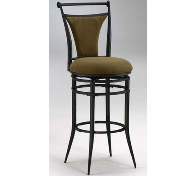 Hillsdale Dining Furniture on Hillsdale Furniture Cierra Swivel Stool  4903   From The Bar Stool