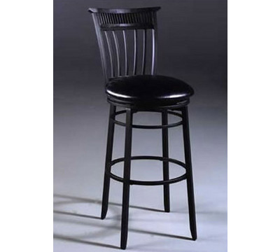 Hillsdale Dining Furniture on Hillsdale Furniture Cottage Swivel Stool  4366  From The Home Bar