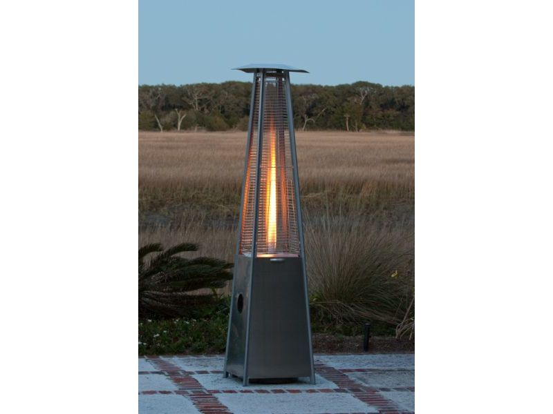 Patio Heaters Fire Sense