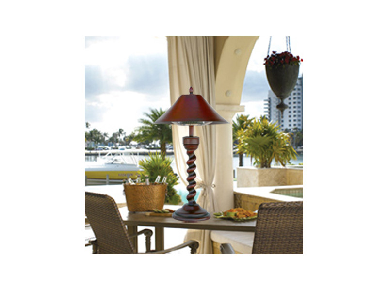 Patio Heater Endless Summer Patio Heater Review
