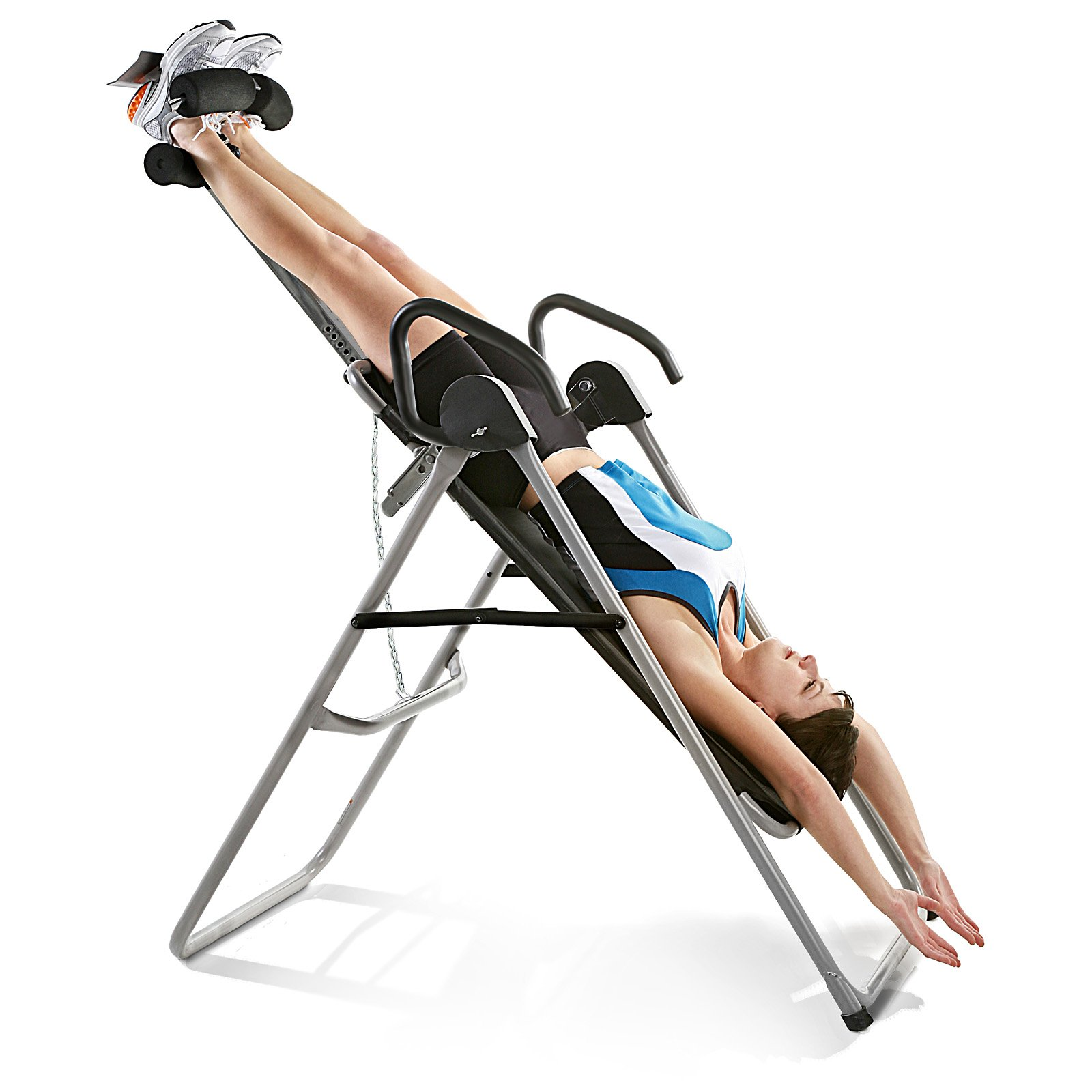 Body flex inversion table for Table inversion