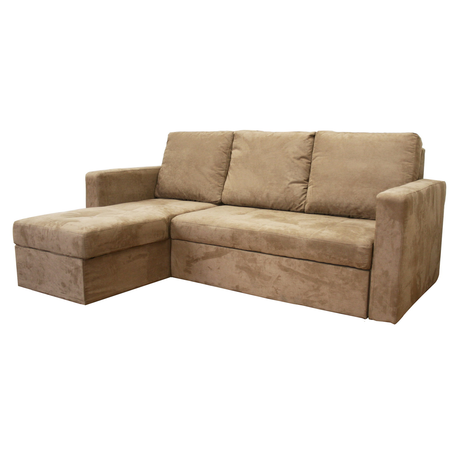 Sofas loveseats for Sectional sleeper sofa