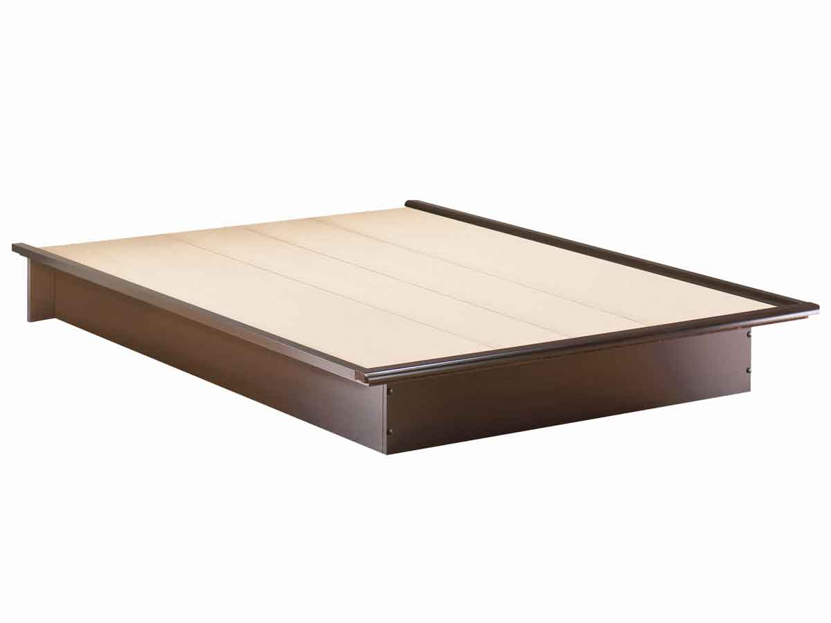 Permalink to make queen platform bed frame