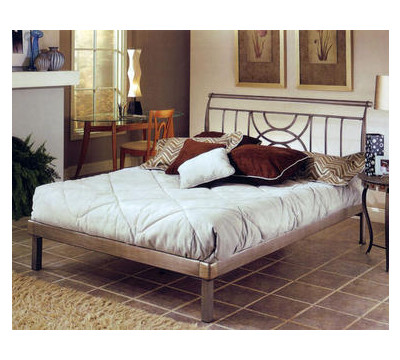 Hillsdale Dining Furniture on Hillsdale Furniture Mansfield Platform Bed From The Platform Bed