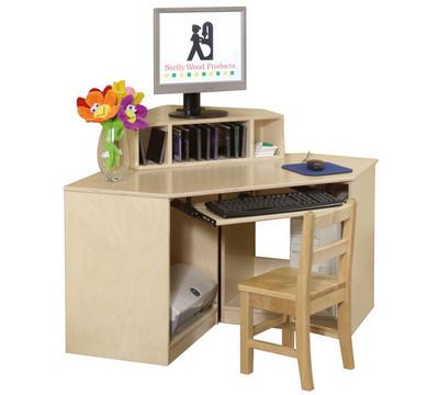 Wooden+computer+desk+plans