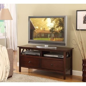 Linon Home Decor on Linon Home Decor Products Titian Television Stand From The