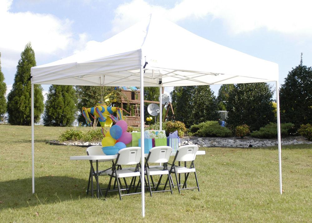 Coleman instant shelter canopy in Outdoor Canopies - Compare