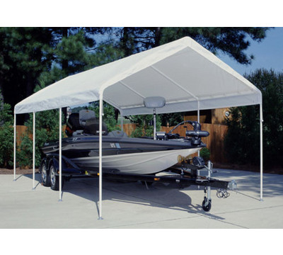 """coolaroo 10 x 10 one piece canopy"" Sport and Outdoor Product"