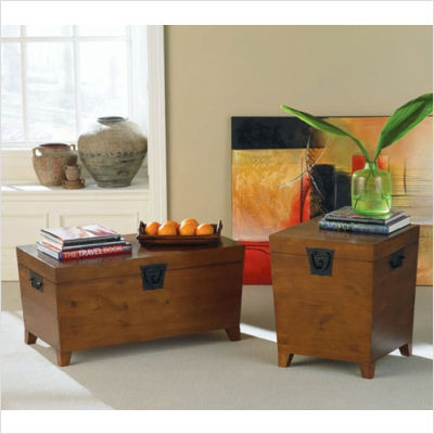 World Bombay Trunk Coffee Table553070butler Specialty Dining Table Set