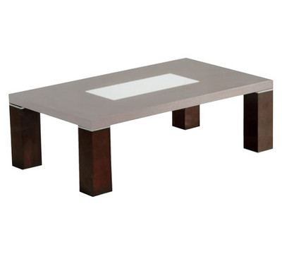 Broyhill Furniture Maryland on Sharelle Furniture Elite Wenge Rectangular Coffee Table With Glass