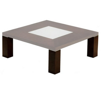 Broyhill Furniture Maryland on Sharelle Furniture Elite Wenge Square Coffee Table With Glass From The