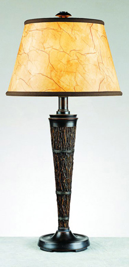 arroyo craftsman pasadena pewter table lamp 0 0 - *Table Lamps*