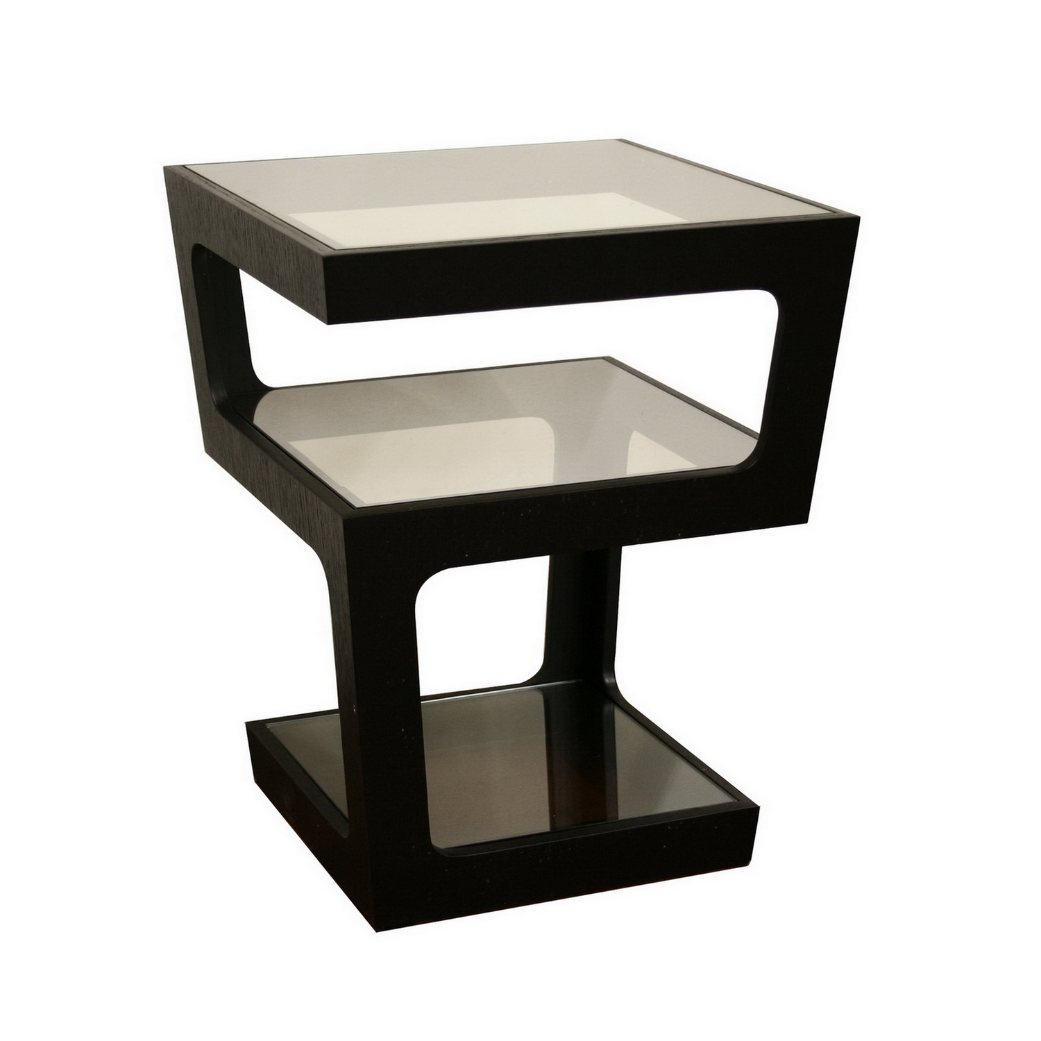 Table modern small side tables Modern side table