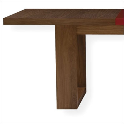 Extending Dining Tables on Tema Tundra Extendable Dining Table From The Dining Table Superstore
