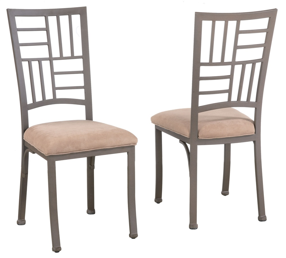 TYPES OF DINING CHAIRS Chair Pads Cushions