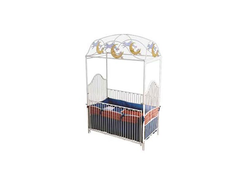 Canopy Baby Cribs - Price Comparison and Features