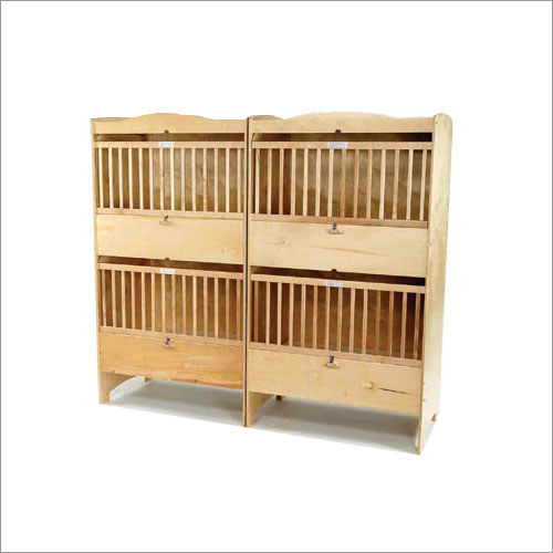 Pin double decker cribs for twins on pinterest for Double decker crib