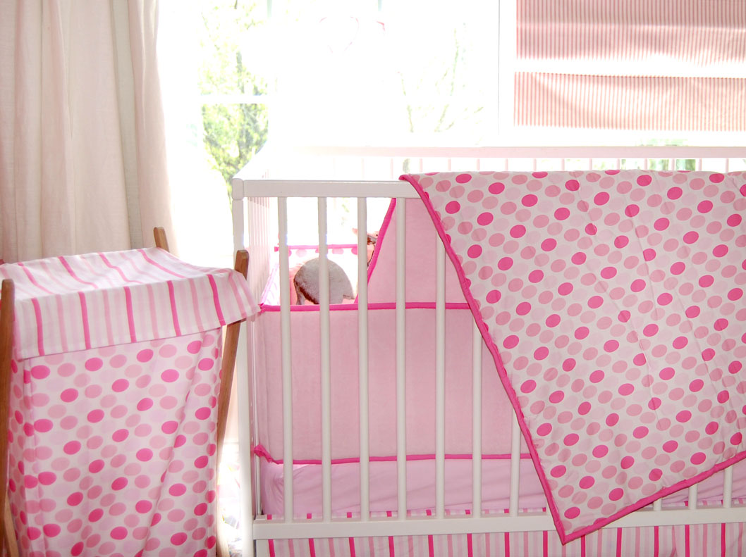 mommy katie: tadpoles baby bedding set (preparing for baby guide)