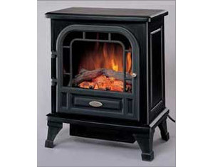 Tiger Americana Multifuel Woodburning Stove - Multi Fuel Stoves