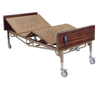 Semi-Electric Beds - Hospital Beds | Home Hospital Beds | Medical
