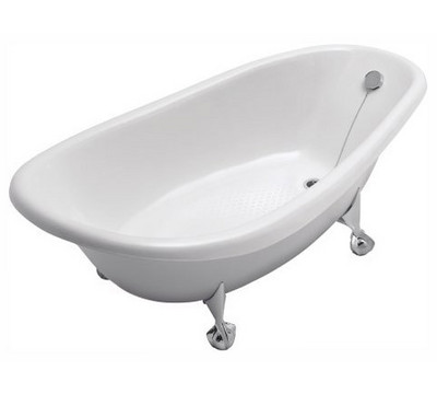 Kohler Tubs on Kohler Birthday Clawfoot Bath Tub   Free Inside Delivery  From