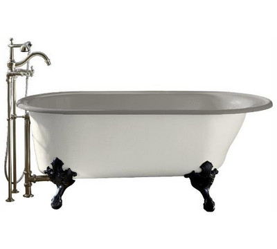 Kohler Tubs on Kohler Iron Works Historic Bath Tub   Fast Free Fedex Shipping  From