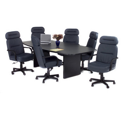 Desk Furniture Store on Phoenix Office Furniture Racetrack Conference Table From The