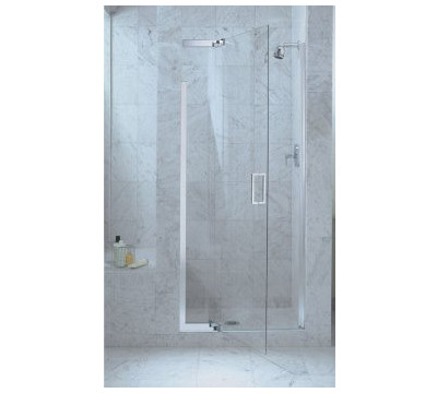 KOHLER Portrait 50 In. X 71 In. Frameless Bypass Shower Door in