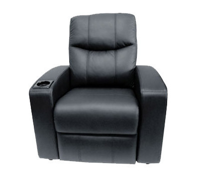 Tone Full Leather Home Theater Seatsrecliners Furniture Depot