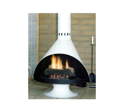 Buy ProCom Ventless Gas Blue Flame Wall Heater 10,000 BTU in Ng or