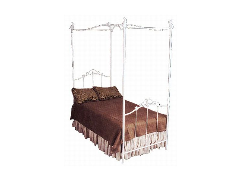Shopzilla - Princess Crown Bed Canopy Baby  Kids' Furniture