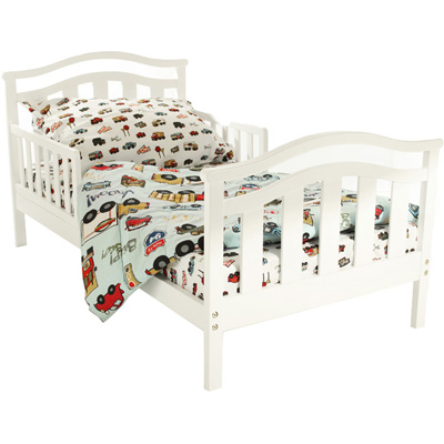 Kids Dream Beds On Dream On Me Deluxe Toddler Day Bed From