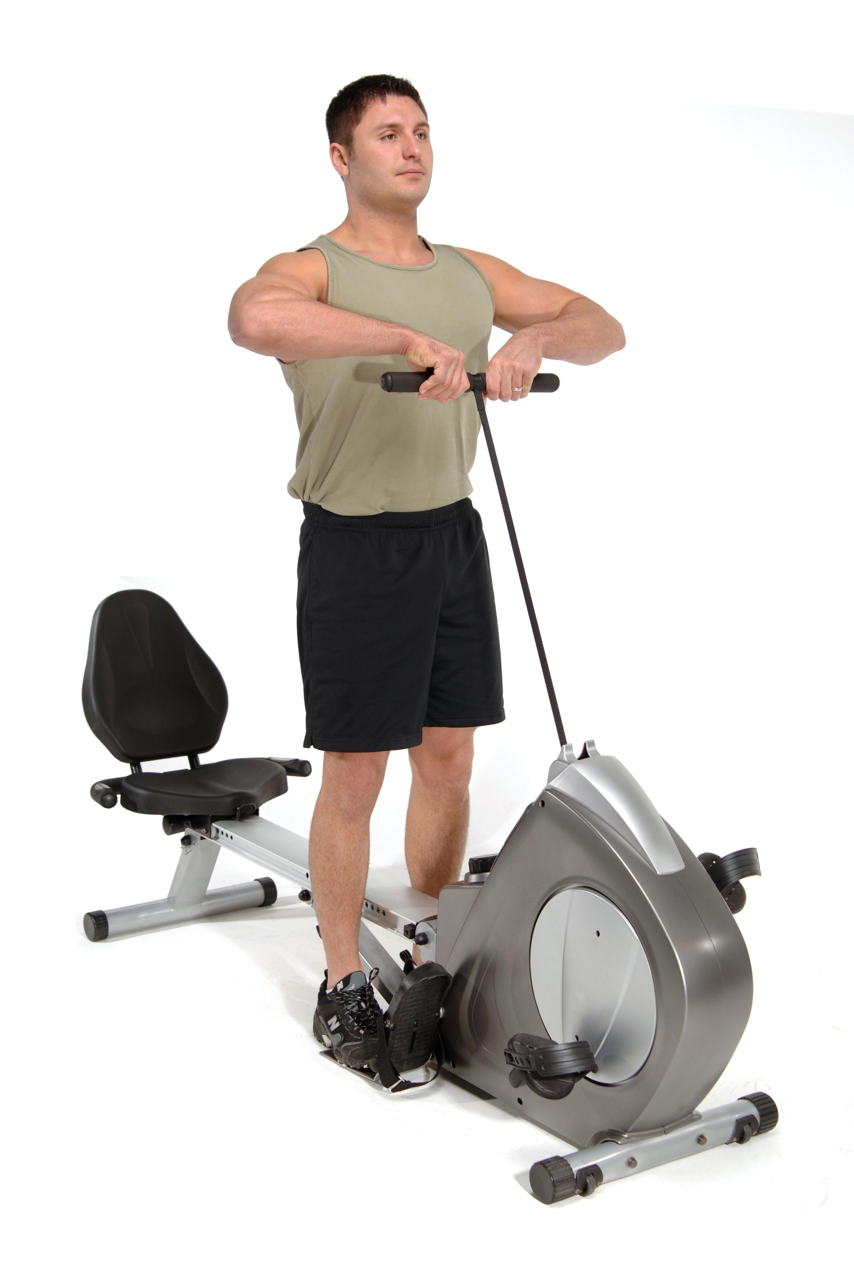 bike exercise machine benefits
