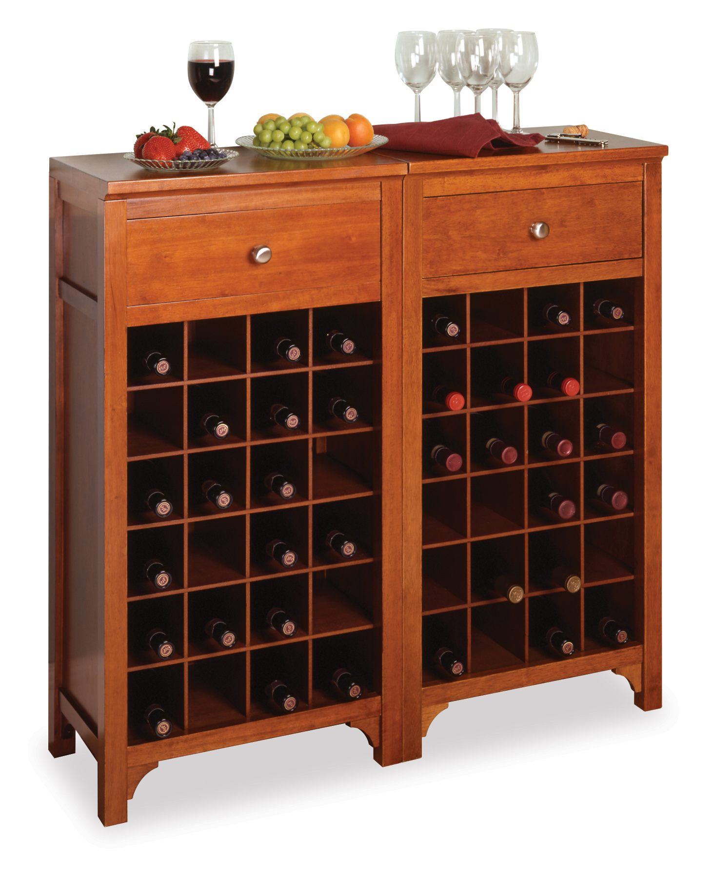 Wine Kitchen Cabinet