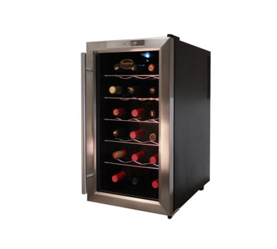 Shopzilla - Glass Door Wine Cooler Refrigerators shopping