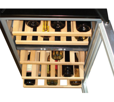 "Trash Compactor Replacement | Narrow Wine Cooler | 15"" Wide 