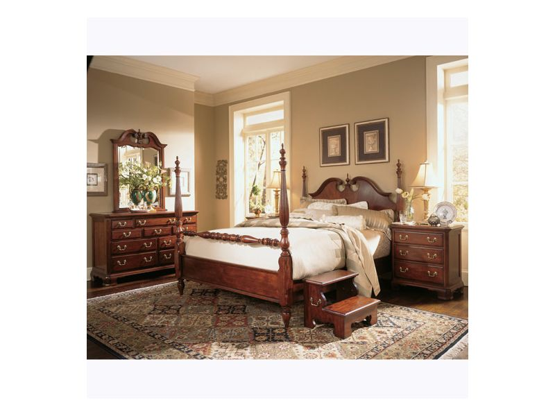 Montecito poster bed in Beds - Compare Prices, Read Reviews and