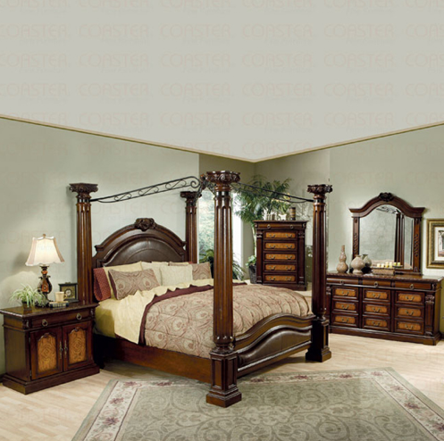 Poster Beds - Home Gallery Stores Furniture