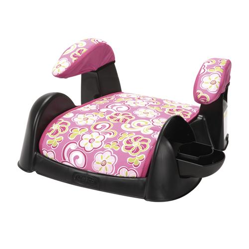 Cosco Highrise Booster Car Seat - Fast FREE FedEx Shipping! from The Car