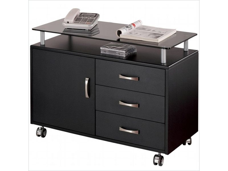 File Cabinets, Wood File Cabinets Fireproof,  Lateral File Cabinets